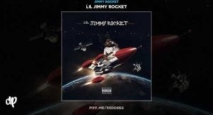 Jimmy Rocket - Extra